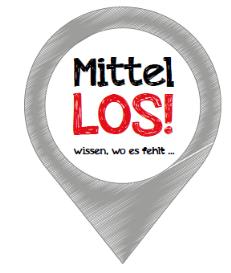 Actionbox Mittellos - wissen wo es fehlt...